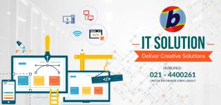 jasa pembuatan website dan IT solution