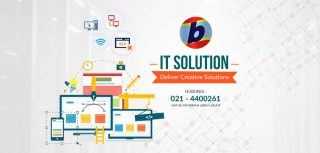 jasa IT solution