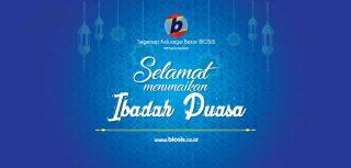 Ramadhan bersama Biosis