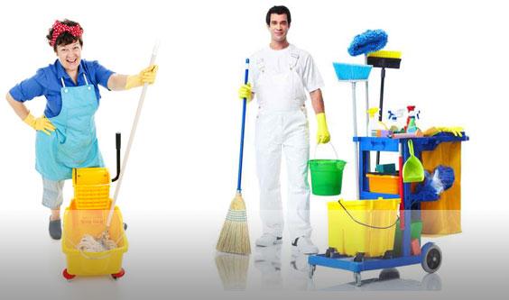 Apa Sih Sebenarnya Cleaning Service Itu